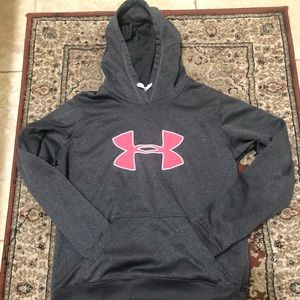 ⭐️NEW⭐️UA STORM. HOODIE by Under Armour